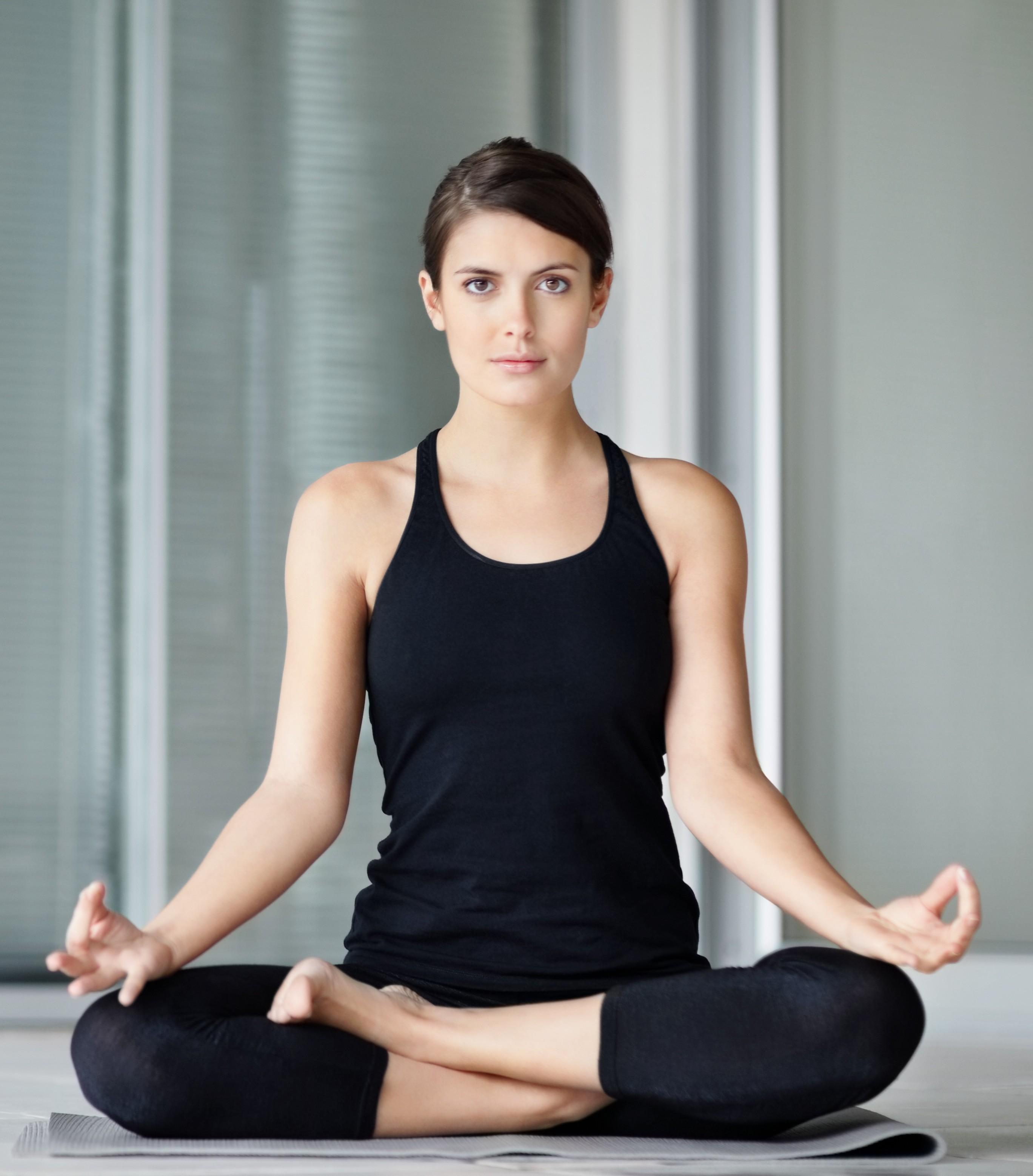 Cea mai importanta lectie din yoga este detasarea!
