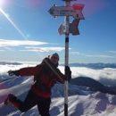 Trekking si activitati montane Varful Ciucas