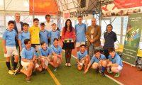 Pentru prima dată, în România s-au celebrat cele mai importante valori de Ziua Internațională a Fotbalului și Prieteniei