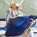 Florile de IE au scăldat valurile Dunării!