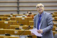 Eurodeputat român: Domnule președinte, nu vă asumați această direcție de acțiune!