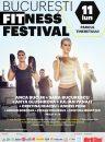 București Fitness Festival - o experiență  completă de fitness&wellness