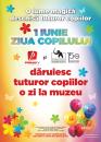 """De 1 iunie Prima TV te invită la Muzeul """"Antipa"""""""