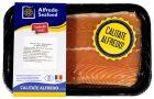 Alfredo Seafood: Investitie de 350.000 de euro in gama de produse Gata de Gatit