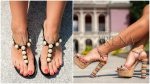 Modele noi sandale dama in magazinul online Boutique Arena! Preturi incepand cu 69 lei!