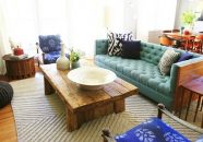 Vezi ce modele ti-a pregatit DecoStores la sectiunea de canapele vintage sau cu 3 locuri