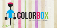 Materiale promotionale inedite oferite de Color Box in anul 2017