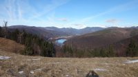 Tura de trekking in muntii Fagarasului