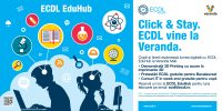 Copiii si tinerii exploreaza lumea digitala la ECDL EduHub din Veranda Mall