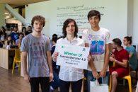 Elevii de liceu inovează industria jocurilor video în competiția Gamecelerator 4.0