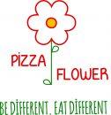 Un concept unic in Europa, Pizza in forma de floare a implinit 1 an