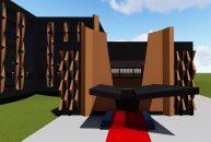 Se lanseaza prima unitate din cadrul francizei nationale de sali de evenimente Magnificus Plaza