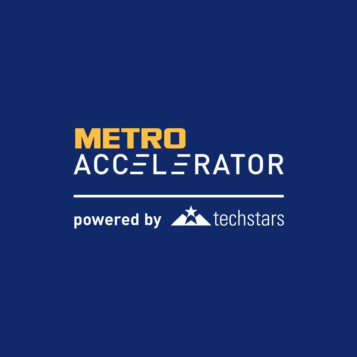 METRO Accelerator susţinut de Techstars lansează primul program cu soluţii digitale pentru sectorul de retail
