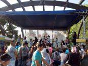 Unica Sport Romania a organizat 4 zile de antrenamente gratuite in Oraselul Copiilor