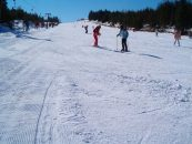 Ski si eskimo roll la Toplita cu Green Adventure