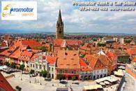 Sibiul, unul dintre orasele cu cea mai mare cerere pe piata de inchirieri auto din Romania