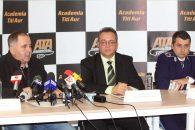 """Academia Titi Aur lanseaza Campania sociala """"ViATA e a ta"""""""