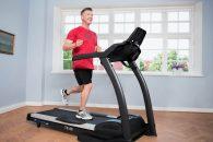 Exercitii simple, dar eficiente pentru banda de alergat