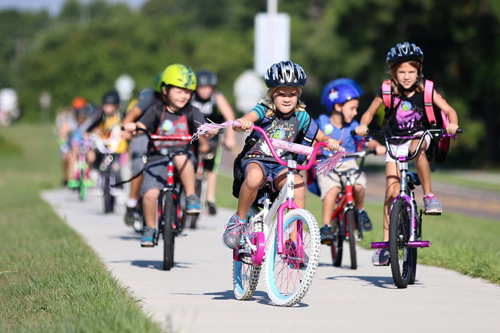 De ce sa investim bani intr-o bicicleta pentru copii