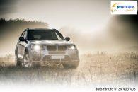 BMW X5 una dintre masinile cele mai populare din gama sa in randul celor care apeleaza la serviciile de inchirieri auto oferite de Promotor Rent a Car