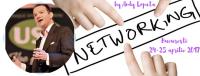 """Sustinerea din partea BNI Romania a evenimentului """"Networking by Andy Lopata"""""""
