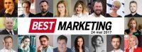 BestMarketing anunţă tendinţele industriei. Ultimele zile de înscriere!