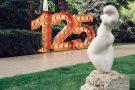 125 ani de tradiție Casa Doina