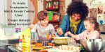 Kids & Parents Cooking Class at MagicOne
