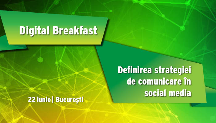Digital Breakfast