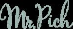 """Cea mai """"cool"""" camera de pitici poarta semnatura Mr. Pich"""