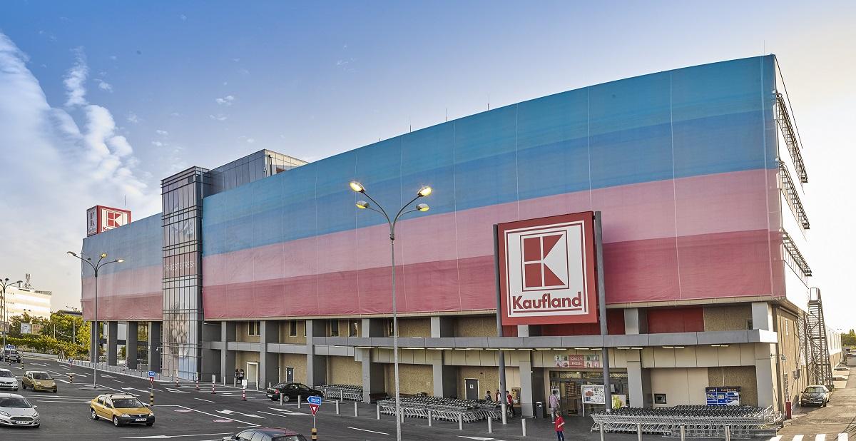 Kaufland România conduce în Topul celor mai doriți angajatori din industria de retail