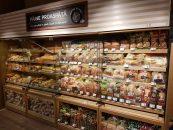 Grupul Carrefour deschide primul supermarket din Năvodari, Market Năvodari Şcoala 1