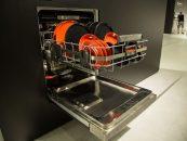 Masina de spalat vase de dimensiuni mici - recomandare de la Topincorporabile.ro