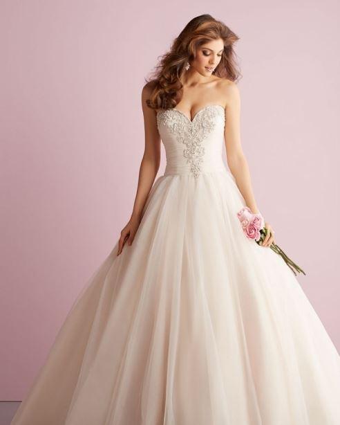 Best Bride- cea mai buna alegere pentru rochii de mireasa 2017