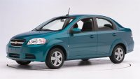 Chevrolet Aveo, una dintre cele mai profitabile optiuni atunci cand vrei sa inchiriezi o masina de la Promotor Rent a Car