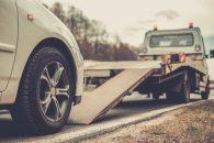 Preturi pentru tractari auto in Bucuresti
