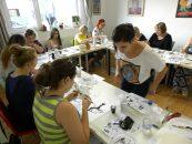 Atelier de Grafică și de gravură