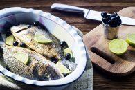 Alfredo Seafood: Rolul pestelui intr-o dieta care scade riscul de cancer pulmonar este sustinut de cel mai recent studiu al Societatii Americane de Oncologie Clinica