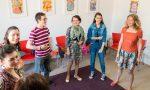 Cinci seri vesele în București - Atelier de Actorie în perioada 4-8 septembrie