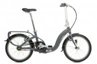 Avantajele folosirii unei biciclete pliabile in oras