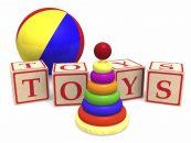 Mii de jucarii pentru copii, la un singur click distanta