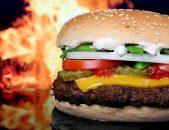 Mâncarea de tip fast-food și hemoroizii