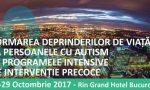 Conferința Internațională Autism București IACB2017