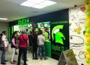 Spartan: Investitie de 90.000 de euro pentru deschiderea unitatii din Bacau