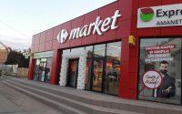 Grupul Carrefour deschide al 2-lea supermarket din Vaslui,  Market Vaslui Piata Traian