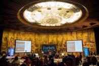 Forbes România a organizat pe 25 - 26 septembrie 2017 la Hotel InterContinental,  cel mai important eveniment economic al anului 2017 – Forbes CEE Forum