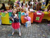 Jukeria, târgul cu tâlc al micilor antreprenori curajoși