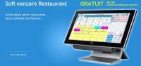 GeniusPos, softul pentru restaurant care te poate  ajuta sa iti duci afacerea la un nou nivel