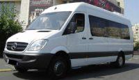 Transport persoane Bucuresti – fiabilitate si confort !