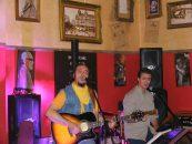 """Blues Cafe si New Levites au organizat  Un concert aniversar gospel cu """"aroma"""" de blues"""